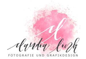 Logo von Claudia Link Fotografie und Grafikdesign Nürnberg