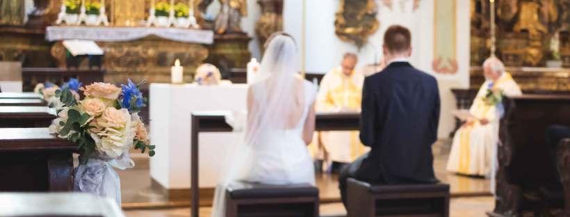 Hochzeitsreportage Maria und Thomas kirchliche Trauung von Claudia Link Fotografie und Grafikdesign Roth Nürnberg Regensburg
