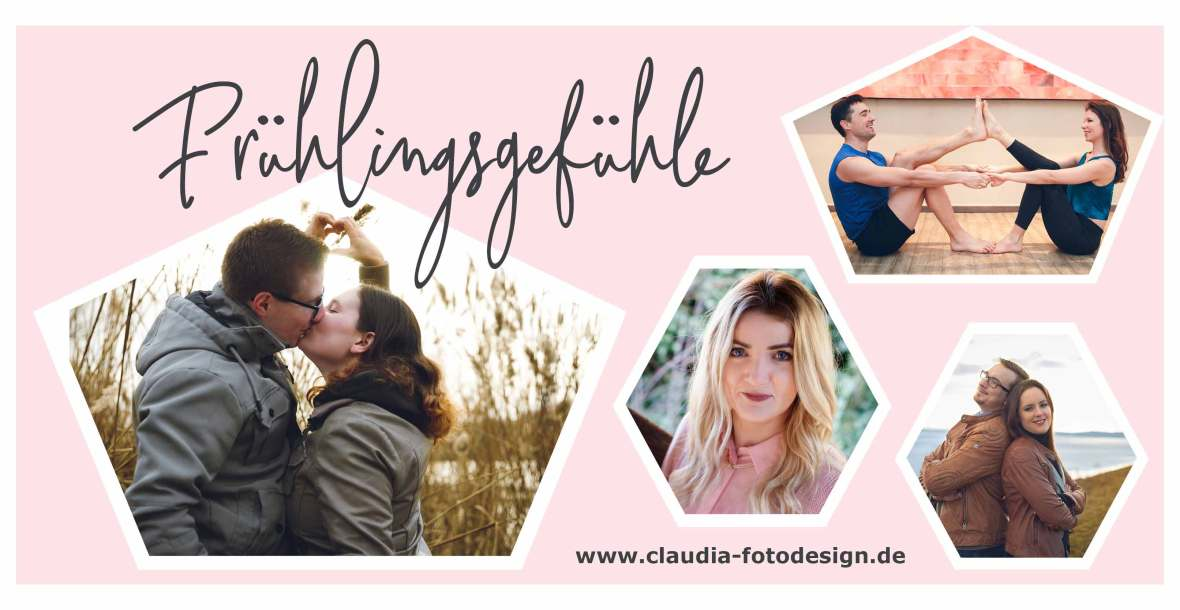 Fotoshooting Frühlingsgefühle für Portraitshooting und Paarshooting von Claudia Link Fotograf Roth Nürnberg Neumarkt