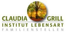 Claudia Grill Institut Lebensart