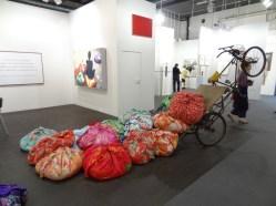 Art Messe Basel 2013