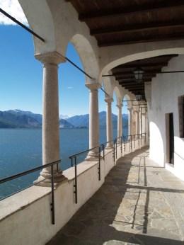 Eremitenkloster Santa Caterina del Sasso