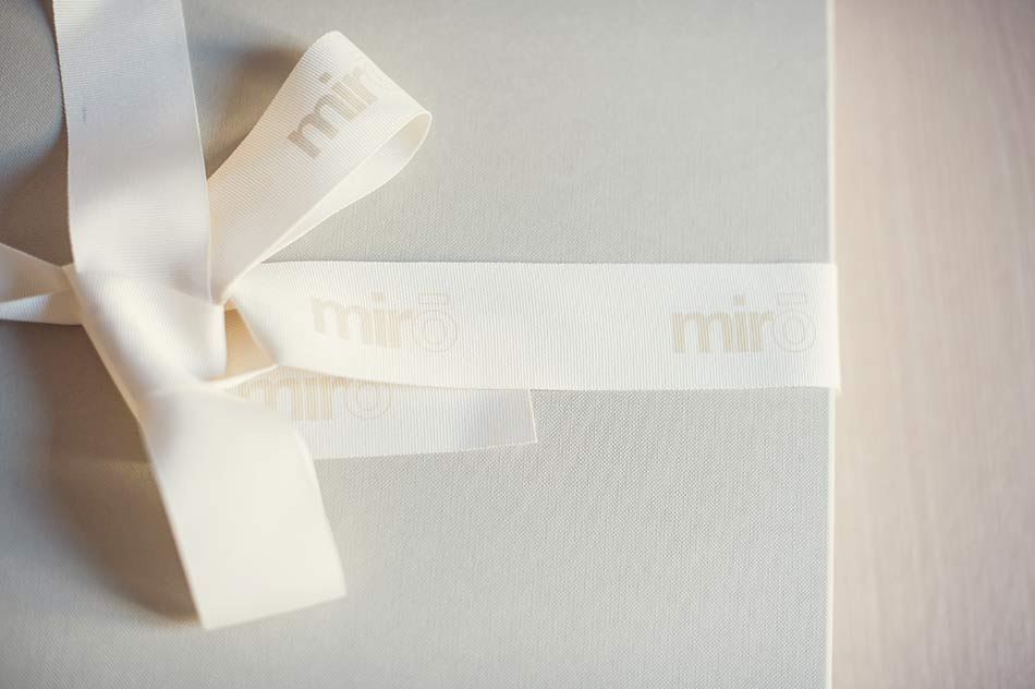 album matrimonio design