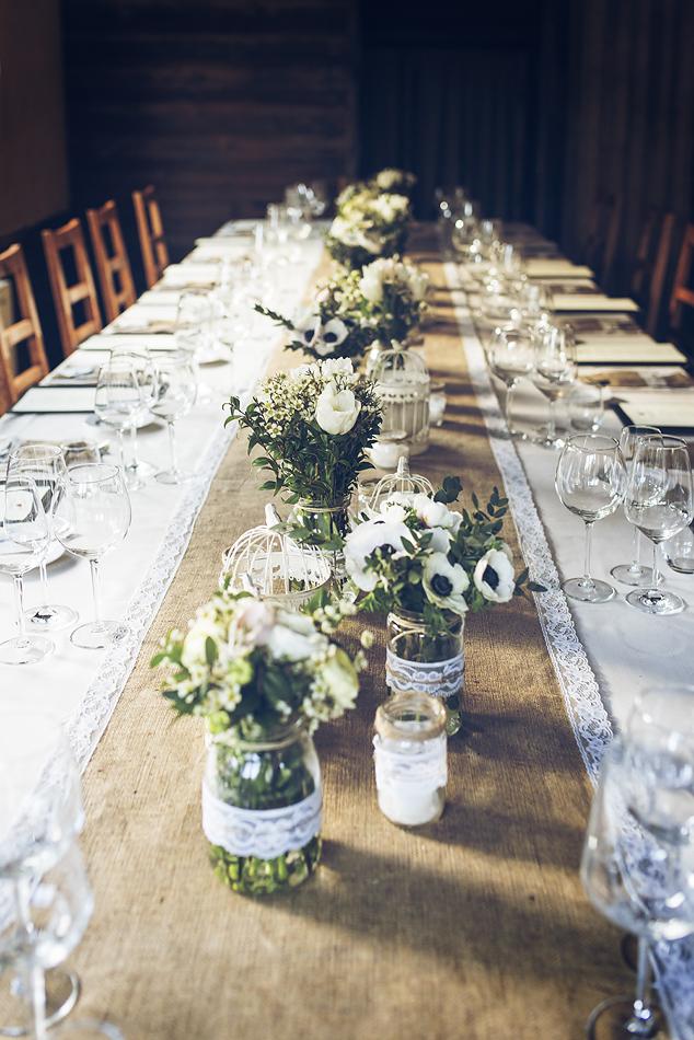 Allestimenti 100% eventi - aosta - matrimoni