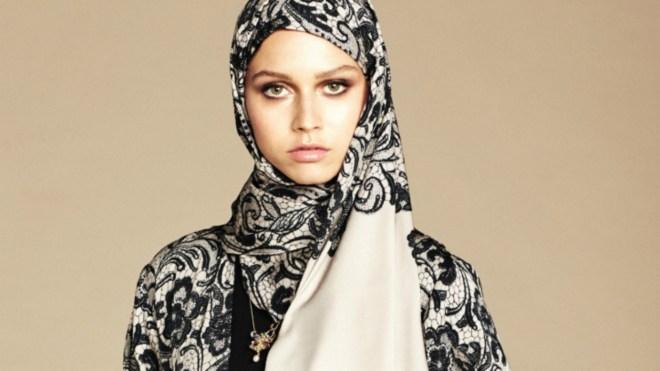 Dolce   Gabbana – e a nova mulher muçulmana – Claudia Matarazzo 4d06cb5704
