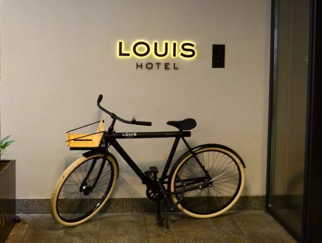 Hotel Louis am Münchner Viktualienmarkt