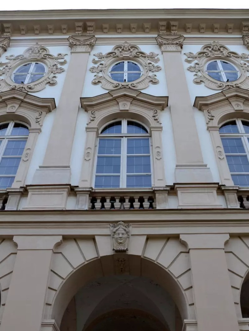 Instawalk Schloss Mirabell(2)