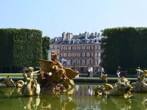 Versailles (2)
