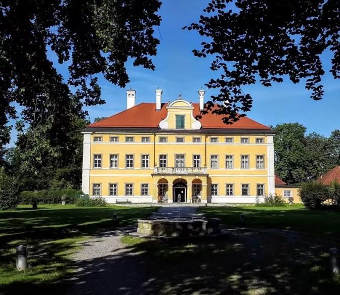 Frohnburg