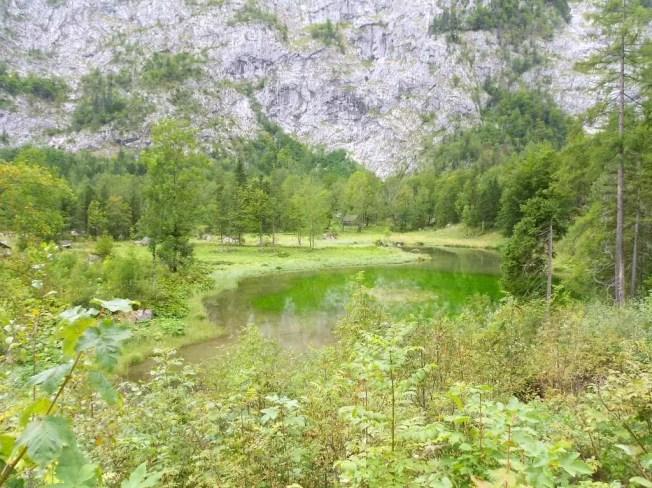 Spaziergang rund um den Altausseer See