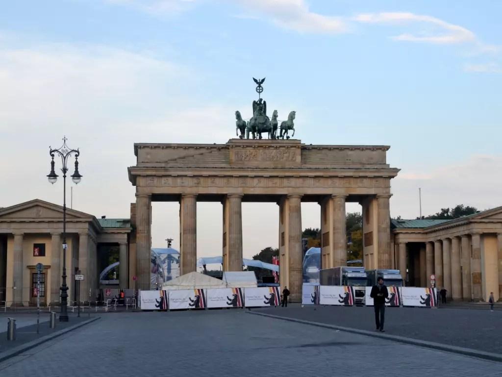 Berlin, Berlin! Ein toller Event und schöne Tage im Grand Hyatt Berlin