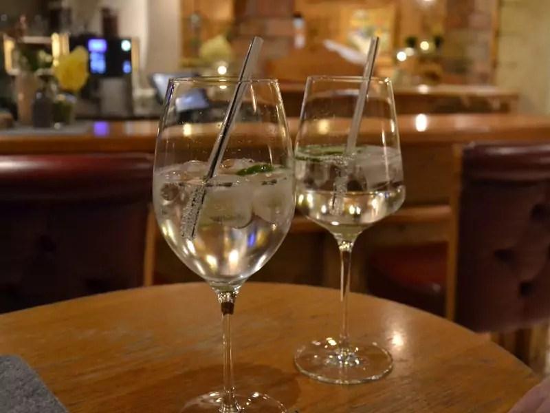 Cocktail Sonnhof