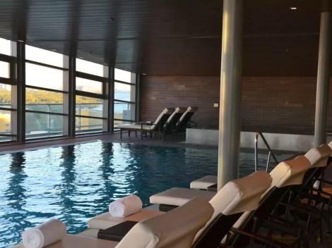 Pool Grand Hyatt