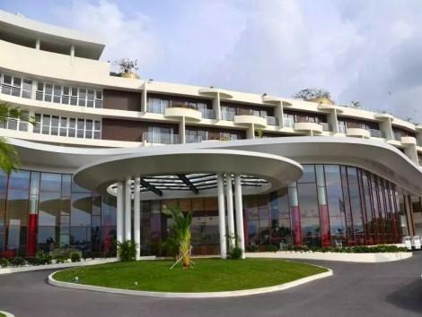 Hotel Swissbel Lagoi Bay