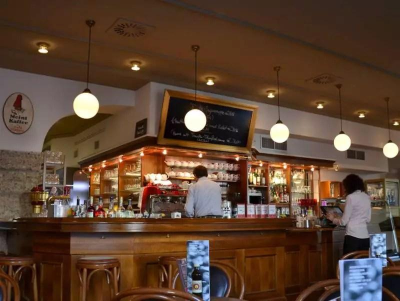 Café Classic Bar