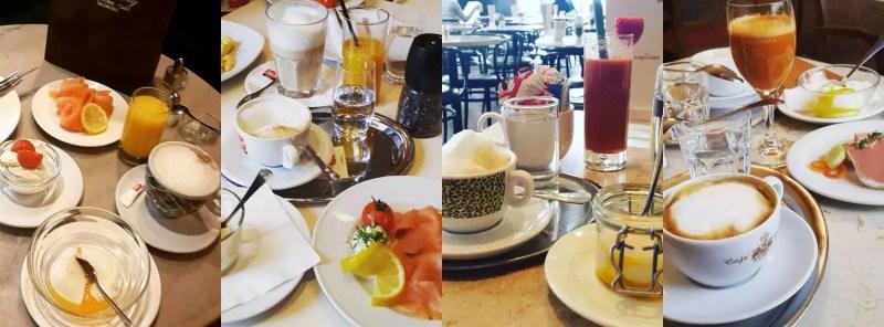 Instagram Frühstück