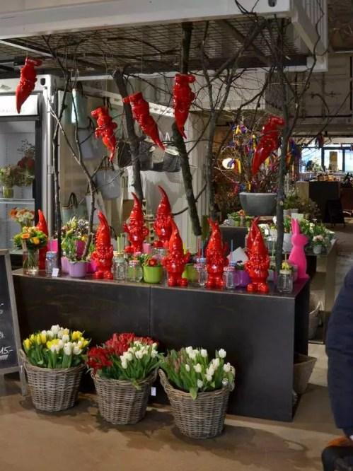 Panzerhalle Blumen Kainz