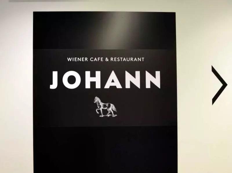 Café Johann Bahnhof