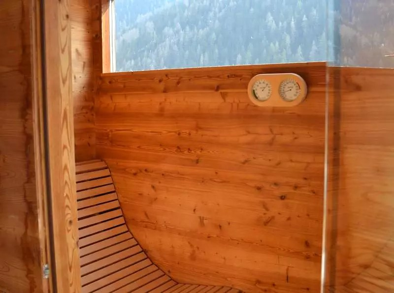 Sauna Suite Arosea