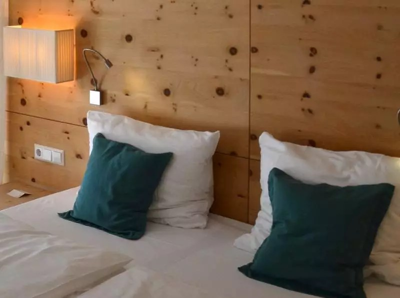 Schlafzimmer Arosea