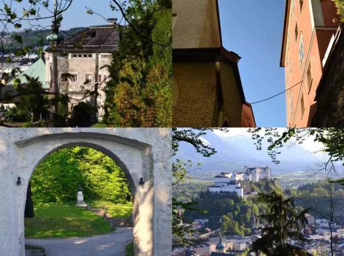 Collage Kapuzinerberg