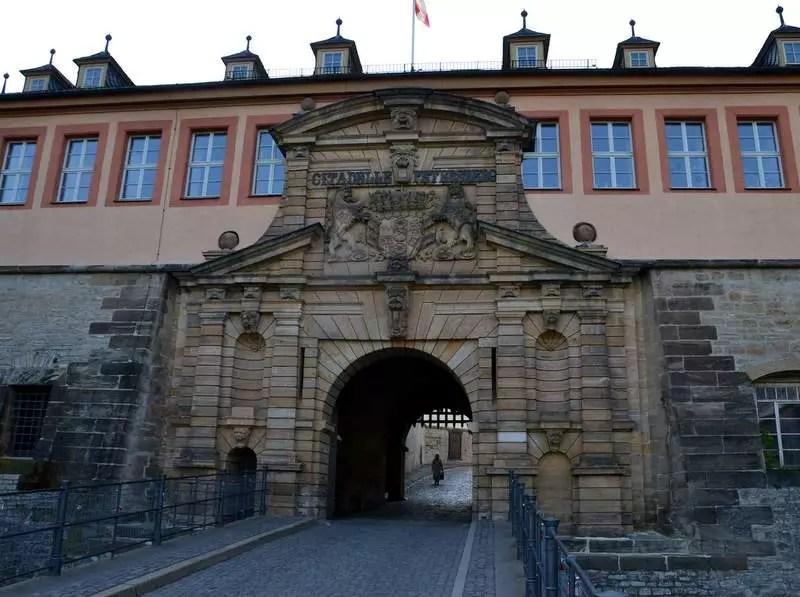 Erfurt Petersberg