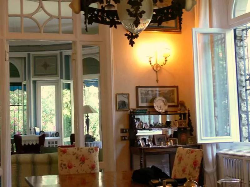 Villa V. Livingroom