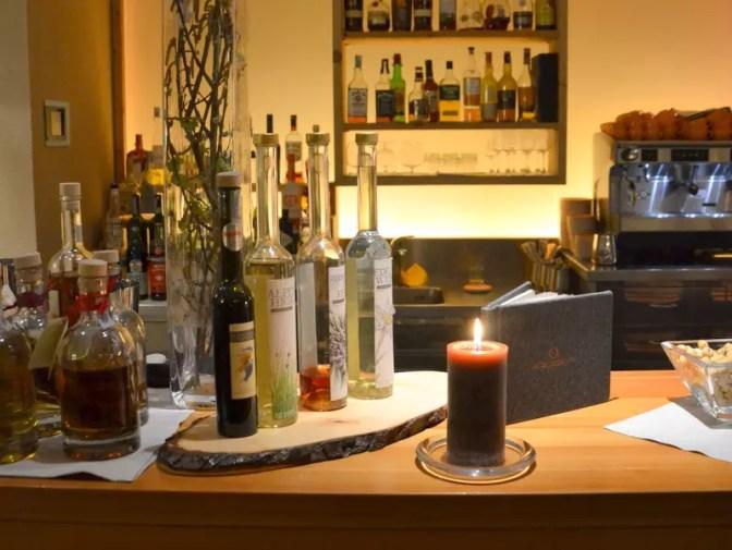 Bar Arosea Ultental