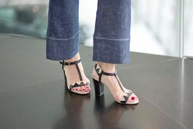 Schuhe Braunstein