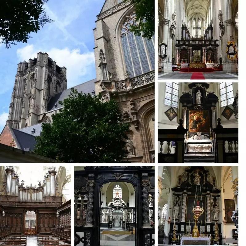 Sint Jakobskerk Antwerpen