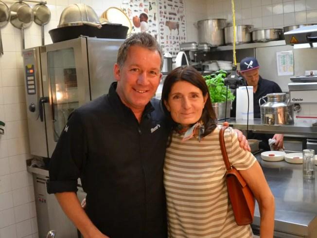 Shane's Restaurant in München