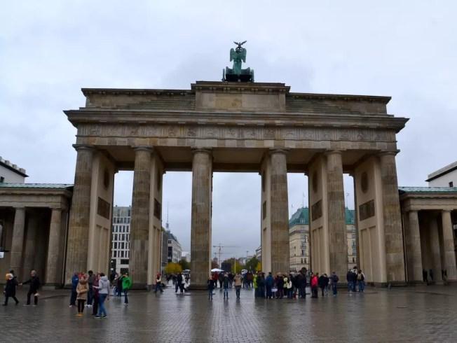 Berlin, Berlin! Als Zaungast am Food Blog Award 16