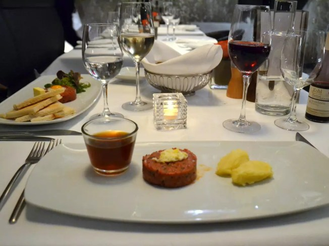 Restaurant Brunnauer in Salzburg