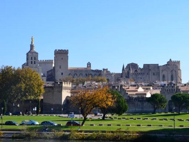 Meine 7 Tipps für Avignon und Lyon