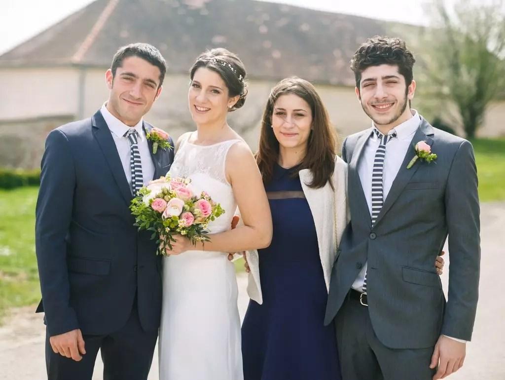 Hochzeit in Thallern