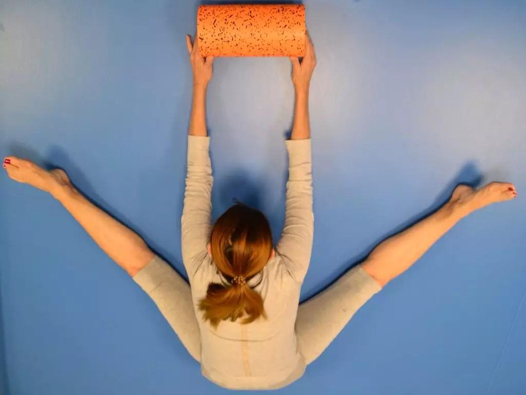 Fitness nach einer Krebserkrankung; Kleingruppen im Bewegungszentrum