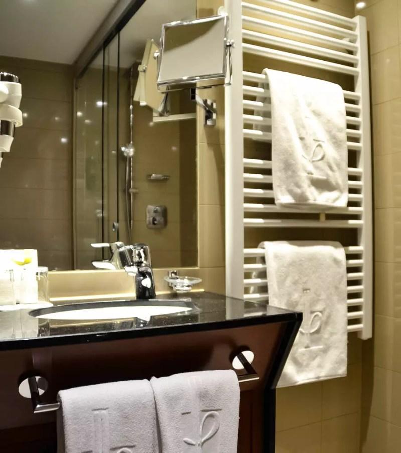 Badezimmer Handwaschbecken