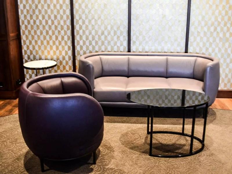 Business Lounge Salzburg Airport