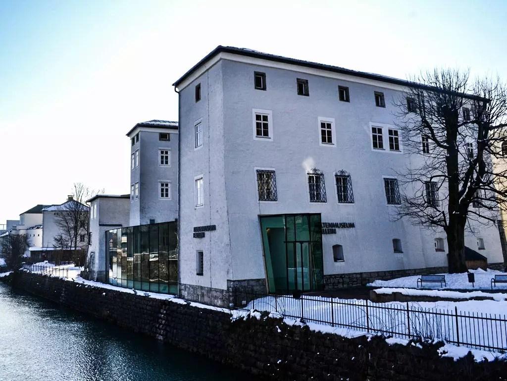 Warum ich als Kind Archäologin werden wollte; das Keltenmuseum in Hallein