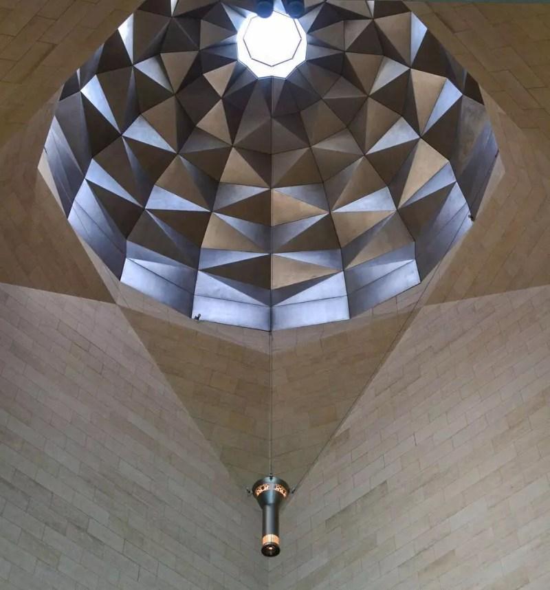 Kuppel MIA Doha