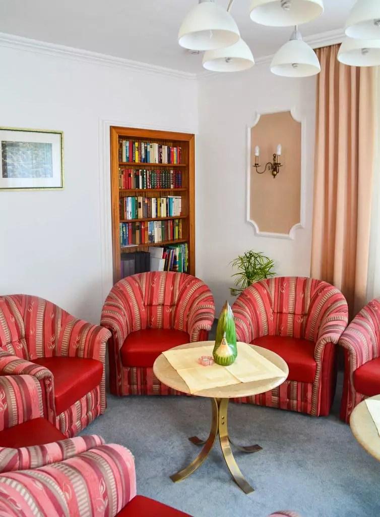 Wohnzimmer Landhaus Servus