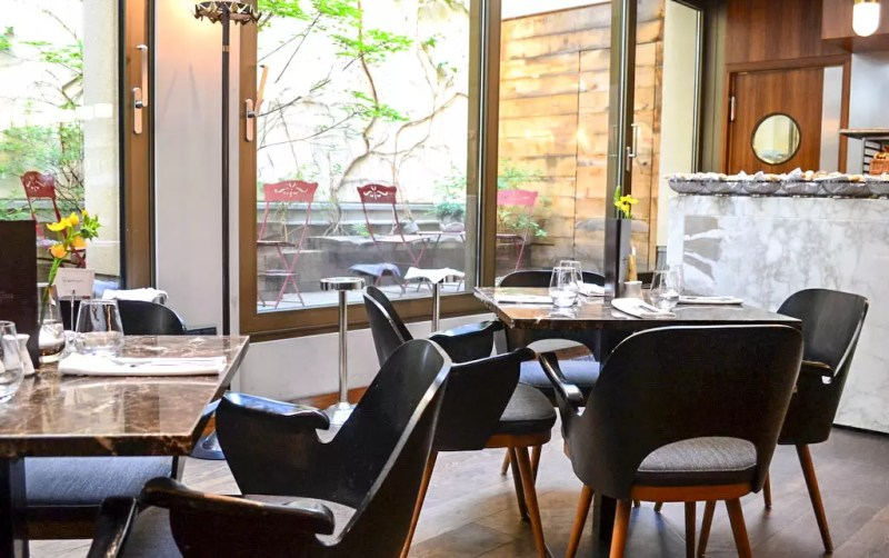 Innenbereich Vienna Guesthouse