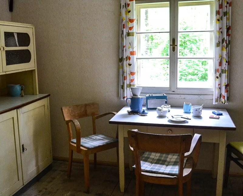 Küche 1950