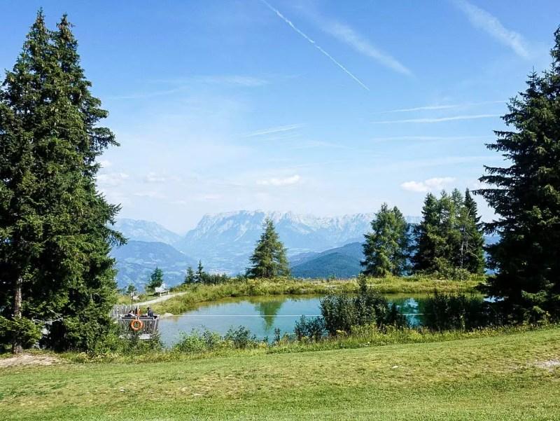 Teich am Gernberg