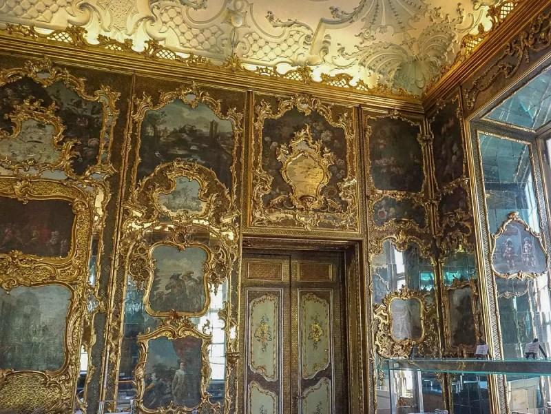 Venezianisches Zimmer Leopoldskron