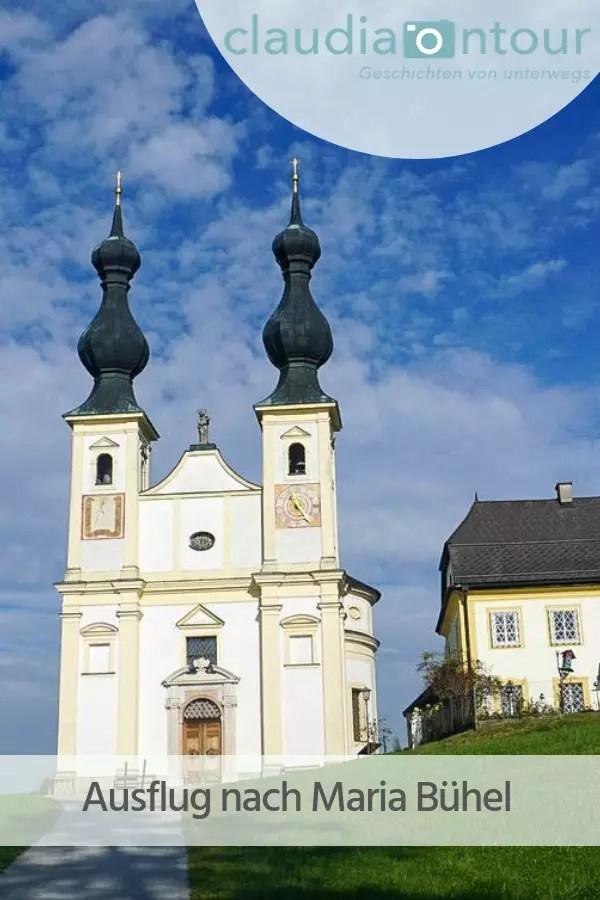 Wallfahrtskirche Maria Bühel