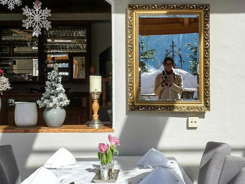 Restaurant Oberforsthof