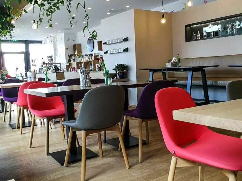 Cafe Bistro Pur:isst