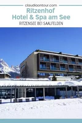 Wellnesshotel Ritzenhof Saalfelden