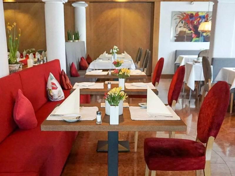 Restaurant Hotel Der Löwe